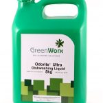 Odorite Ultra Dishwashing Liquid 5kg