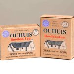 Blackcurrant Flavoured Rooibos 100g (40 Teabags)