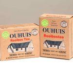 Buchu & Rooibos Blend 100g (40 Teabags)
