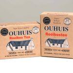 Cancerbush & Rooibos Blend 100g (40 Teabags)