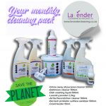 Lavender Monthly Pack
